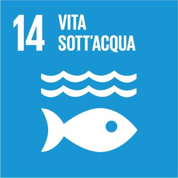 Goal 14 Vita sott'acqua