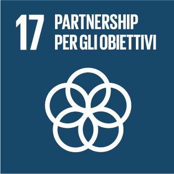 Goal 17 Partnership per gli obbiettivi